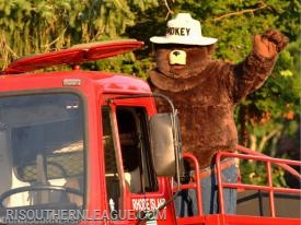 Annual Karl Kenyon Smokey Bear Parade Set for July 18, 2019 at 5:00!