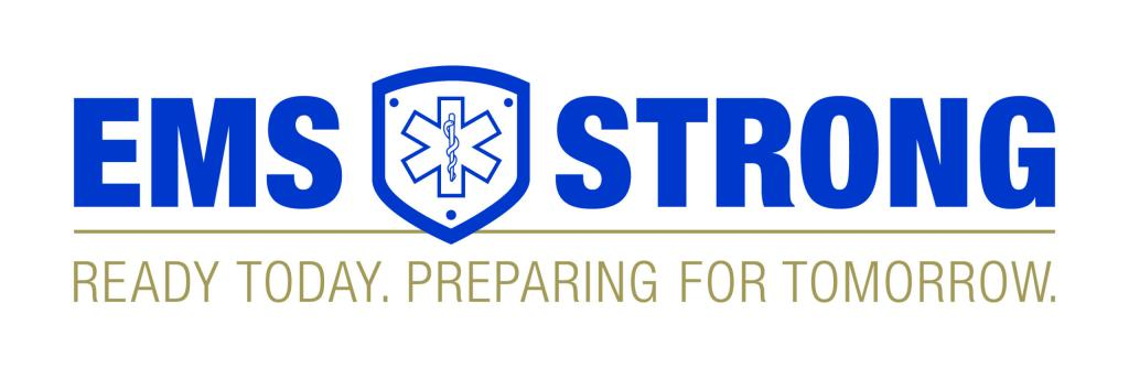 2020 EMS STRONG For EMS Week!